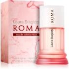 Laura Biagiotti Roma Rosa Eau de Toilette für Damen 50 ml