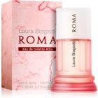 Laura Biagiotti Roma Rosa woda toaletowa dla kobiet 50 ml
