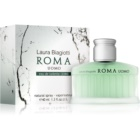 Laura Biagiotti Roma Uomo Cedro Eau de Toilette for Men 40 ml