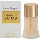 Laura Biagiotti Essenza di Roma eau de toilette pentru femei 50 ml