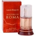 Laura Biagiotti Mistero di Roma Donna toaletní voda pro ženy 25 ml