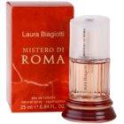 Laura Biagiotti Mistero di Roma Donna woda toaletowa dla kobiet 25 ml
