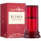 Laura Biagiotti Roma Passione toaletní voda pro ženy 50 ml