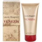 Laura Biagiotti Venezia mleczko do ciała dla kobiet 150 ml