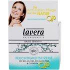 Lavera Basis Sensitiv Q10 Moisturising Cream with Anti-Wrinkle Effect