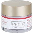 Lavera Faces Bio Cranberry and Argan Oil denný regeneračný krém 45+