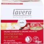 Lavera Faces Bio Cranberry and Argan Oil dnevna regeneracijska krema 45+