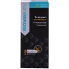 L'biotica Biovax Men šampon za okrepitev las za okrepitev in rast las
