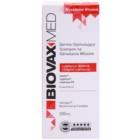 L'biotica Biovax Med stimulujúci šampón pre rast vlasov a posilnenie od korienkov