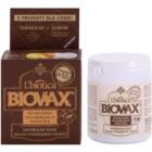 L'biotica Biovax Natural Oil revitalizačná maska pre dokonalý vzhľad vlasov