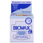 L'biotica Biovax Weak Hair posilující maska pro oslabené vlasy