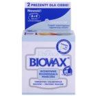 L'biotica Biovax Weak Hair Versterkende Masker  voor futloos haar