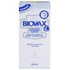 L'biotica Biovax Weak Hair sampon hranitor pentru par deteriorat