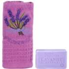 Le Chatelard 1802 Lavender from Provence Cosmetic Set VIII.