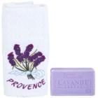 Le Chatelard 1802 Lavender from Provence coffret X.