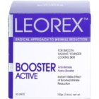 Leorex Booster Active Facial Mask with Anti-Wrinkle Effect