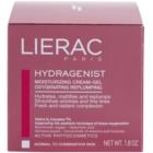 Lierac Hydragenist okysličujúci hydratačný krém-gél proti starnutiu pre normálnu až zmiešanú pleť