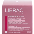 Lierac Hydragenist intenzivní okysličující balzám proti stárnutí pro dehydratovanou pleť