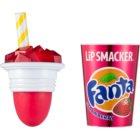 Lip Smacker Coca Cola Fanta stylový balzám na rty v kelímku