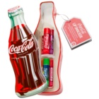 Lip Smacker Coca Cola Mix lote cosmético III.
