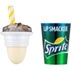 Lip Smacker Coca Cola Sprite stylový balzám na rty v kelímku