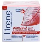 Lirene Healthy Skin+ Redned Skin crema alisadora antirojeces