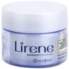 Lirene Moisture & Nourishment nährende Creme für zarte Haut mit Mandelöl