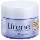 Lirene Moisture & Nourishment leichte erfrischende und feuchtigkeitsspendende Creme mit Kirsche und Zitrone
