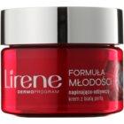 Lirene Youthful Formula 55+ vypínací krém s vyživujúcim účinkom