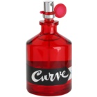 Liz Claiborne Curve Connect kölnivíz férfiaknak 125 ml