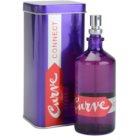Liz Claiborne Curve Connect eau de toilette pour femme 100 ml