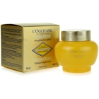 L'Occitane Immortelle Face Cream with Anti-Wrinkle Effect