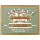 L'Occitane Amande peeling do ciała z olejkiem migdałowym
