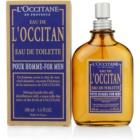 L'Occitane Eau de L'Occitan Pour Homme eau de toilette pentru barbati 100 ml
