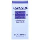 L'Occitane Lavande Hand and Mains Cream