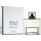 Loewe Solo Loewe Esencial toaletná voda pre mužov 100 ml