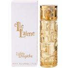 Lolita Lempicka Elle L'aime woda perfumowana dla kobiet 80 ml