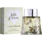 Lolita Lempicka L`Eau Au Masculin Eau de Toilette für Damen 50 ml