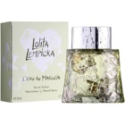 Lolita Lempicka L`Eau Au Masculin eau de toilette nőknek 50 ml