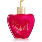 Lolita Lempicka So Sweet Eau de Parfum for Women 80 ml