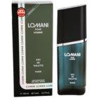 Lomani Pour Homme Eau de Toilette for Men 100 ml