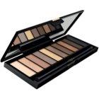 L'Oréal Paris Color Riche La Palette Nude paleta farduri de ochi cu oglindă si aplicator