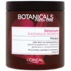 L'Oréal Paris Botanicals Radiance Remedy maska pro barvené vlasy