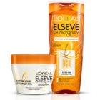 L'Oréal Paris Elseve Extraordinary Oil Coconut shampoing nourrissant pour cheveux normaux à secs
