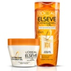 L'Oréal Paris Elseve Extraordinary Oil Coconut vyživujúci šampón pre normálne až suché vlasy
