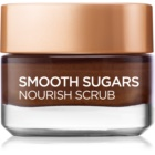 L'Oréal Paris Smooth Sugars Scrub Smoothing and Nourishing Body Scrub
