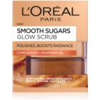 L'Oréal Paris Smooth Sugars Scrub Peeling with Brightening Effect