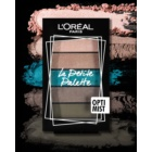 L'Oréal Paris La Petite Palette paleta senčil za oči