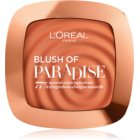 L'Oréal Paris Wake Up & Glow Life's a Peach rdečilo