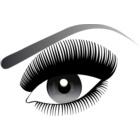 L'Oréal Paris False Lash XFiber Xtreme Resist 2-Phase Mascara for Extreme Volume, Length and Separation Waterproof